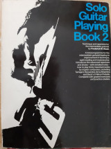 Solo Guitar Playing Book 2