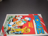 Κόμιξ, Walt Disney, Ο Χρυσός Γίγας, Αρ. Τεύχους 2