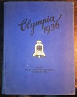Olympia 1936. Band ΙΙ. Die ΧΙ Olympischen Spiele in  Berlin 1936
