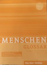 MENSCHEN B1.1 GLOSSAR
