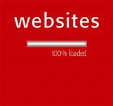 Websites: 100% Loaded