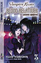 Vampire Kisses: Δεσμοί αίματος 3