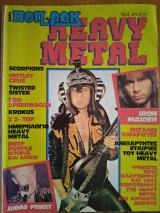 Ποπ&ροκ Heavy Metal No2