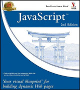 JavaScript: Your Visual Blueprint for Building Dynamic Web Page