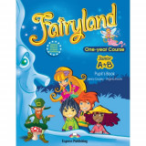 Fairyland Pupil's Book