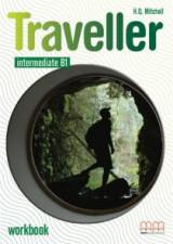 Traveller B1 Intermediate Workbook