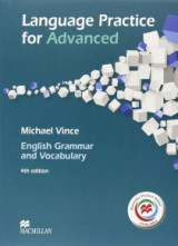Language Practice for Advanced 4th Edition Student's Book and MPO without key Pack