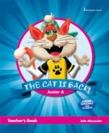 The Cat Is Back Junior A Teacher's Book