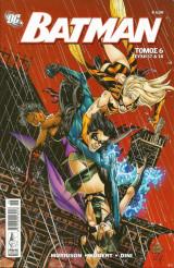 Batman τόμος #6