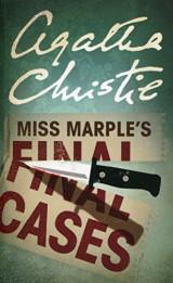 Miss Marple's Final Cases Miss Marple's Final Cases