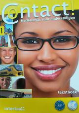 Contact : Nederlands vor anderstaligen. 1 : Tekstboek