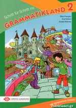 Schritt Fuer Schritt Ins Grammatikland 2 Kursbuch