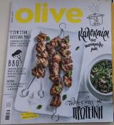 Olive - Καλοκαίρι
