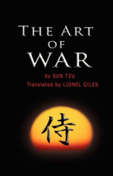The Art of War by Sun Tzu (English and Chinese Edition)