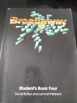 Breakaway Student's Book four