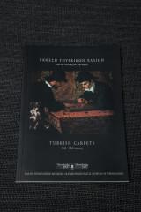 Έκθεση Τούρκικων χαλιών από τον 16ο έως τον 20ο αιώνα