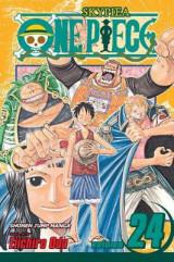 One Piece, Vol. 24