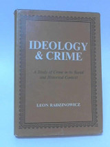 Ideology and Crime