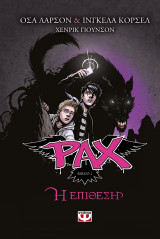 Pax 2 - η επίθεση