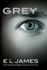 GREY: Fifty Shades of Grey as Told by Christian!