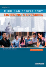 Michigan Proficiency Listening & Speaking