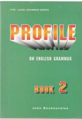 Profile on English Grammar-Book 2