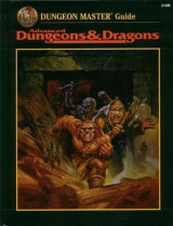 The Dungeon Master's Guide