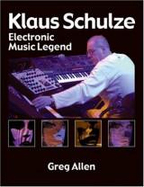 Klaus Schulze: Electronic Music Legend