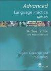 Advanced Language Practice With Key