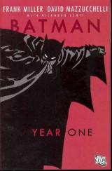 Batman Year One Year One