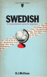 Swedish - A comprehensive course for beginners