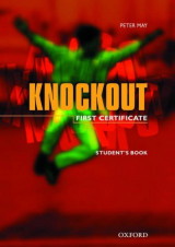 First Certificate Knockout Student's Book
