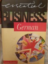 Essential business german
