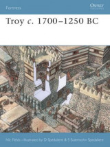 Troy c. 1700–1250 BC