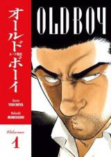 Old Boy Volume 1 Volume 1