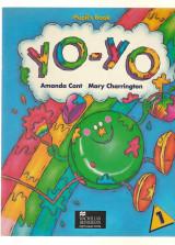 Yo Yo Pupil's Book