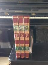 Μεγάλη Ιατρική Εγκυκλοπαίδεια (3 τόμοι)