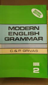 Modern English Grammar 2