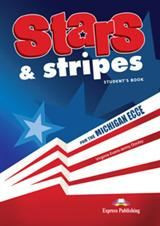 Stars  stripes for Michigan ecce