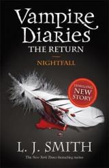 The Vampire Diaries: Nightfall Book 5