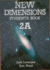New Dimensions Student's Book 2A