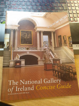 Guide to the National Gallery of Ireland: Concise Guide