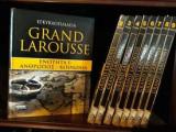 Εγκυκλοπαίδεια Grand Larousse (9 τόμοι)