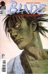 Blade of the Immortal Vol.1 #85-87