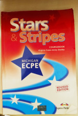 Stars and stripes course book