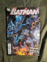 Batman τόμος #1