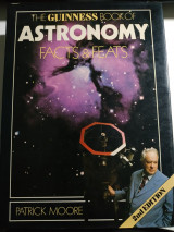 The Guinness Book of Astronomy Facts & Feats