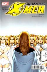 Astonishing X-Men Τεύχος 9