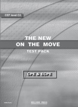 The New on the Move Test Pack CEF C2