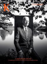 Περιοδικό Κ - Η Καθημερινή - Η ζωή αρχίζει στα 78 - Τεύχος 922 - 31 Ιανουαρίου 2021